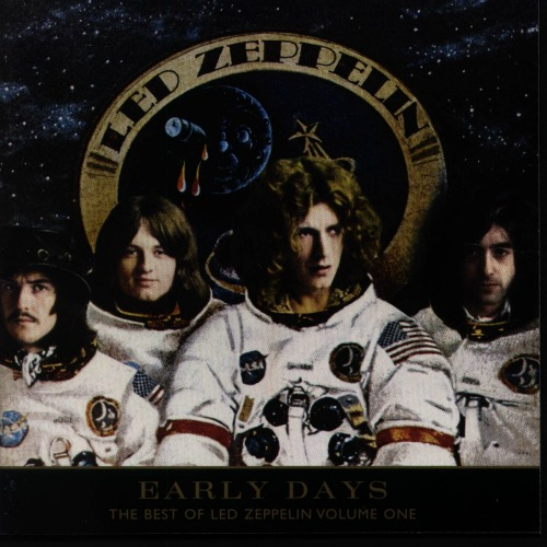1999 -Early Days: Best of Led Zeppelin Volume 1