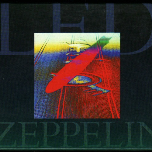 1993 – Led Zeppelin Boxed Set 2