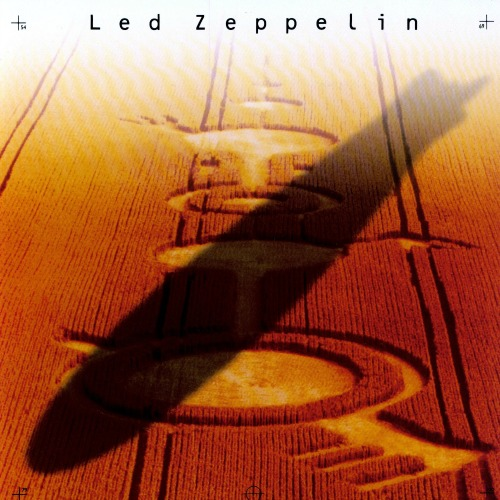 1990 – Led Zeppelin Boxed Set