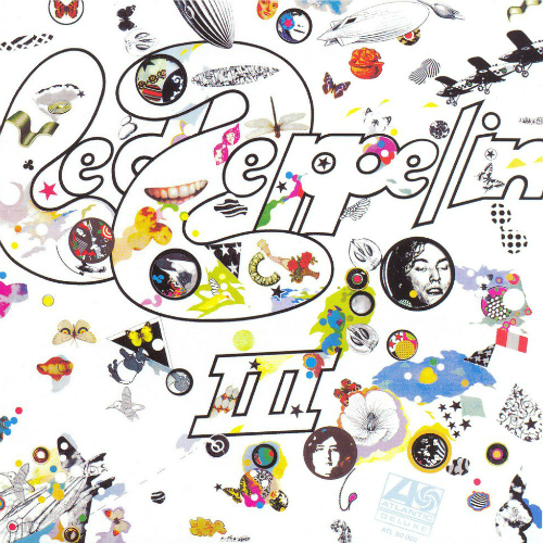 1970 – Led Zeppelin III