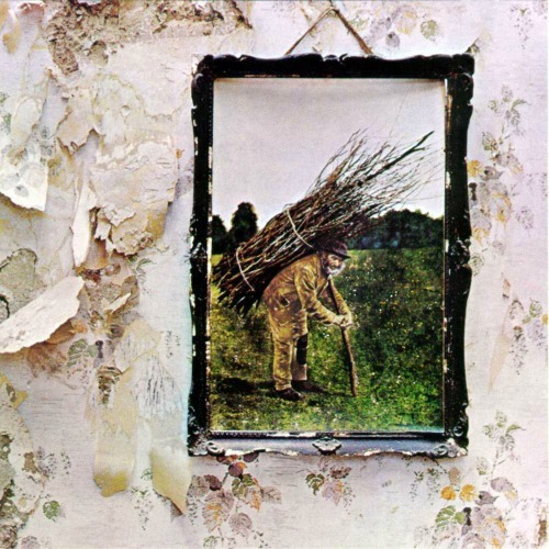 1971 – Led Zeppelin IV