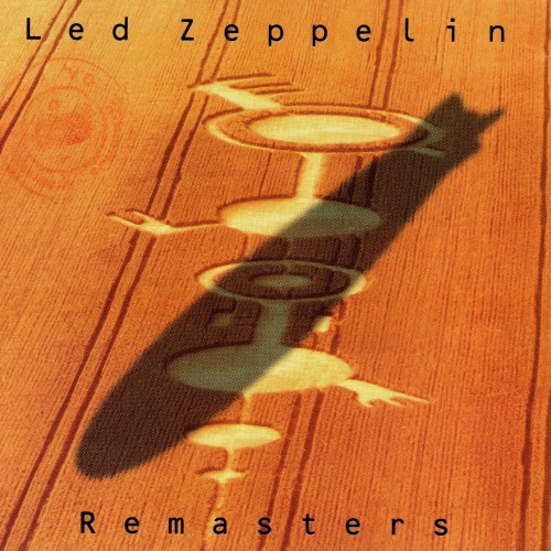 1990 – Led Zeppelin Remasters