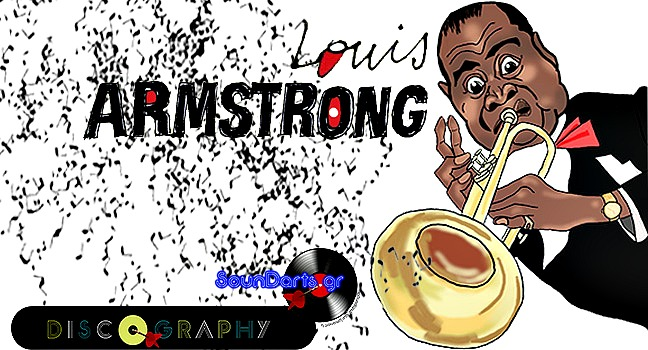 Discography & ID : Louis Armstrong