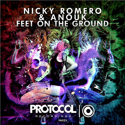 2014 – Feet On The Ground (with Nicky Romero / Single)