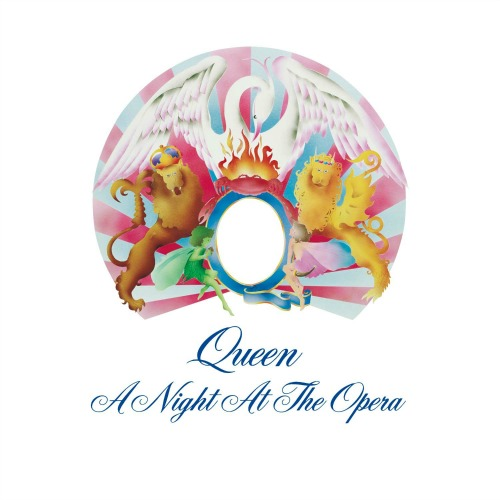 1975 – A Night at the Opera