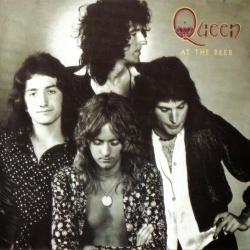 1989 – At the Beeb