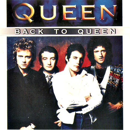 1998 – Back to Queen (Compilation)