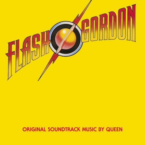 1980 – Flash Gordon