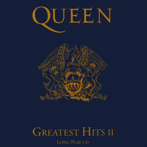 1991 – Greatest Hits II