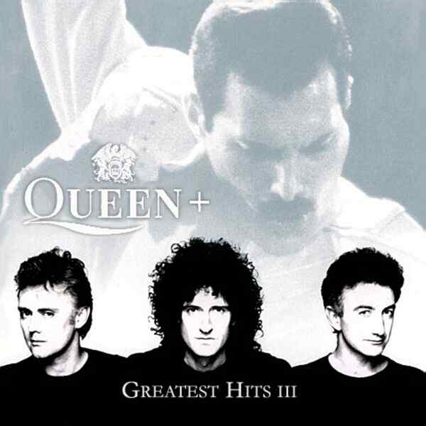 1999 – Greatest Hits III (Compilation)