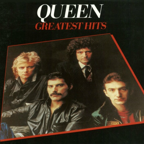 1981 – Greatest Hits