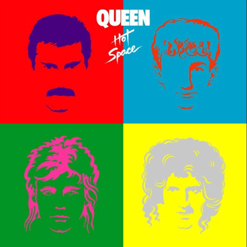 1982 – Hot Space