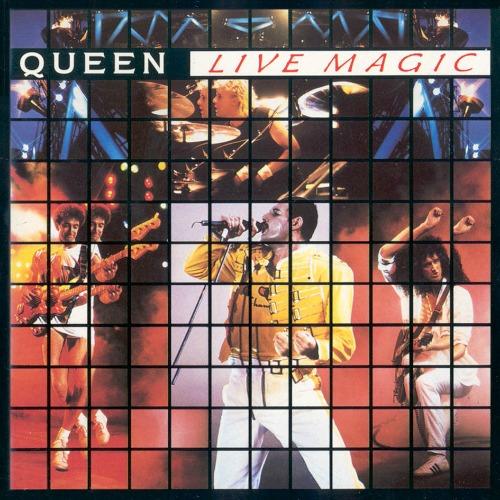 1986 – Live Magic