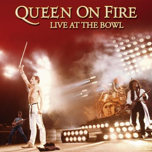 2004 – Queen on Fire (Live at the Bowl)