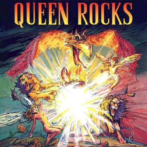 1997 – Queen Rocks