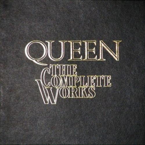 1985 – The Complete Works