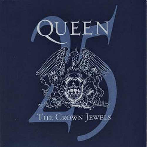 1998 – The Crown Jewels