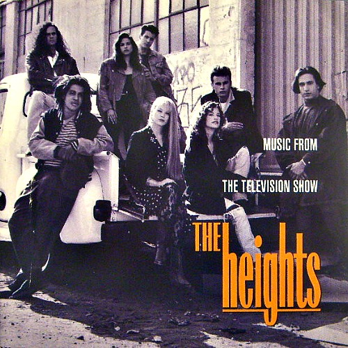 1992 – Music From The Television Show «The Heights» (O.S.T.)
