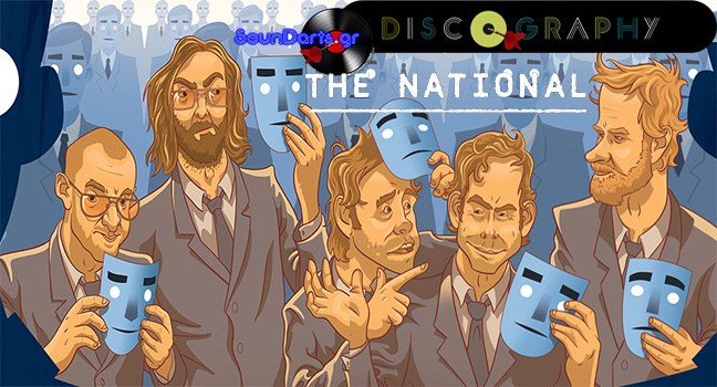 Discography & ID : The National