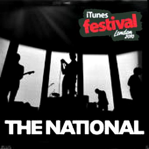 2010 – iTunes Festival: London 2010 (Live E.P.)