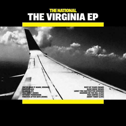 2008 – The Virginia (E.P.)