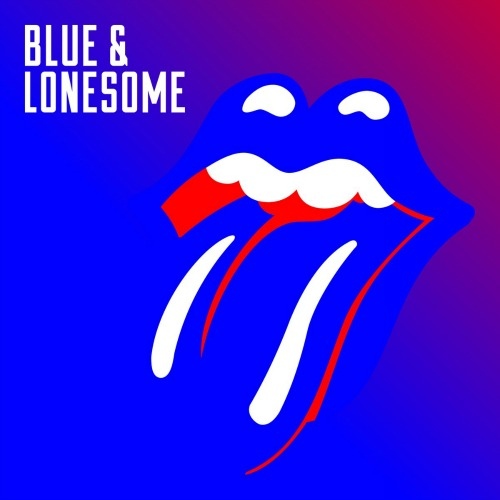 2016 – Blue & Lonesome