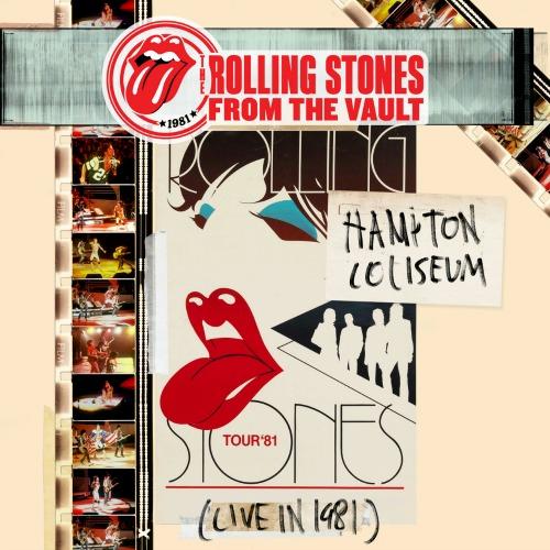 2012 – Hampton Coliseum (Live 1981)