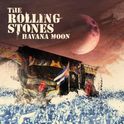 2016 – Havana Moon (Live)