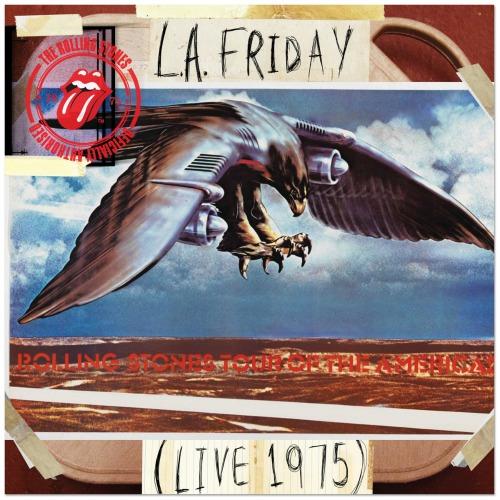 2012 – L.A. Friday (Live 1975)