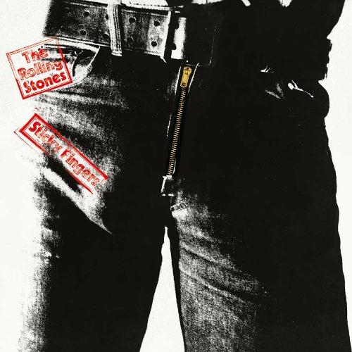 1971 – Sticky Fingers