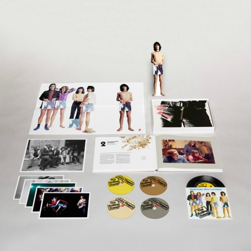 2015 – Sticky Fingers (Super Deluxe)