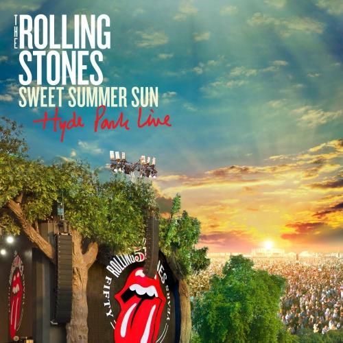 2013 – Sweet Summer Sun (Live)