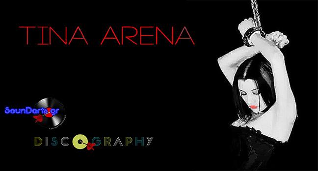 Discography & ID : Tina Arena