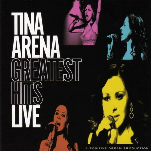 2005 – Greatest Hits Live