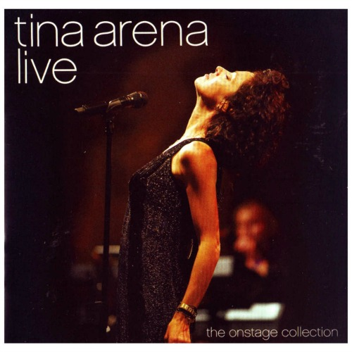 2010 – The Onstage Collection (Live)