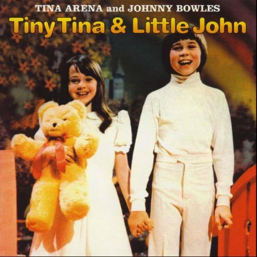 1997 – Tiny Tina and Little John