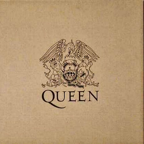 1995 – Ultimate Queen