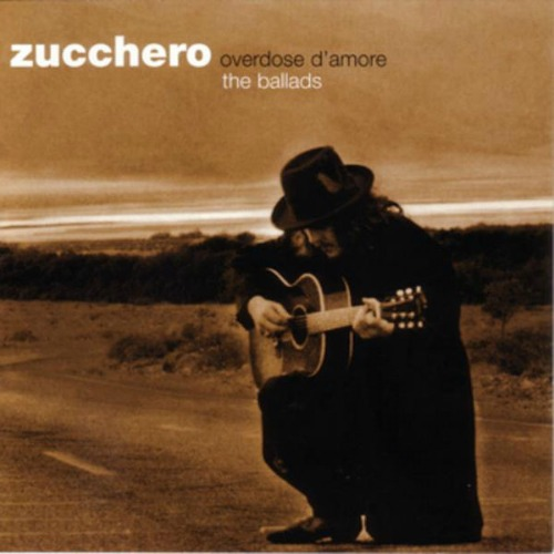 1999 – Overdose d'amore the ballads (Compilation)