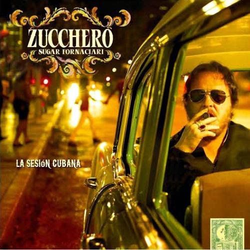 2012 – La sesión cubana (Compilation)
