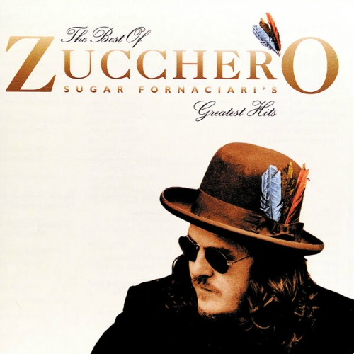 1996 – The Best of Zucchero Sugar Fornaciari's Greatest Hits