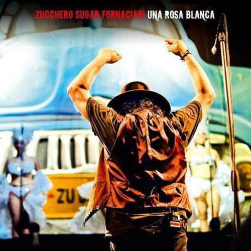 2013 – Una Rosa Blanca (Live)