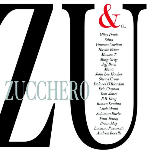 2004 – Zu & Co. (Compilation)