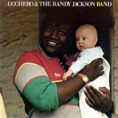 1985 – Zucchero & The Randy Jackson Band