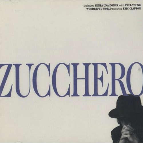 1991 – Zucchero (Compilation)