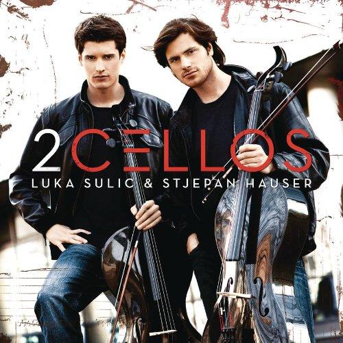 2011 – 2Cellos