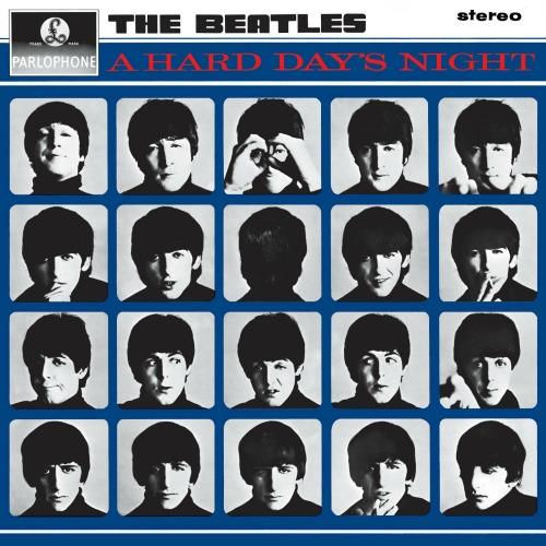 1964 – A Hard Day's Night