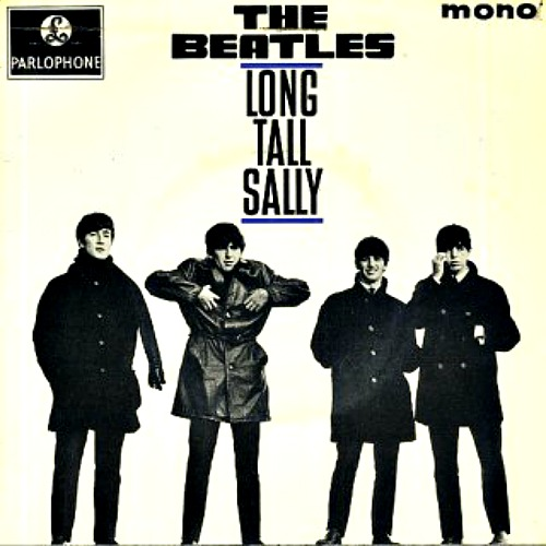 1964 – Long Tall Sally (E.P.)