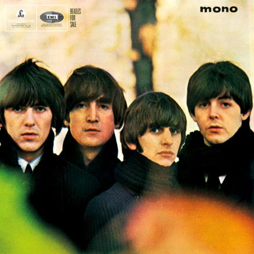 1964 – Beatles For Sale