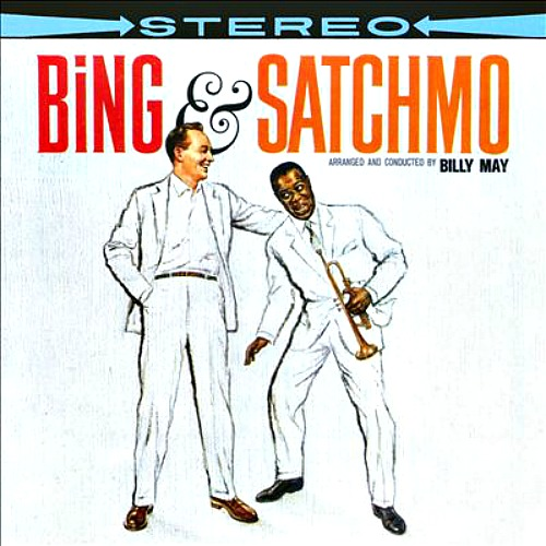 1960 – Bing & Satchmo (with Bing Crosby)