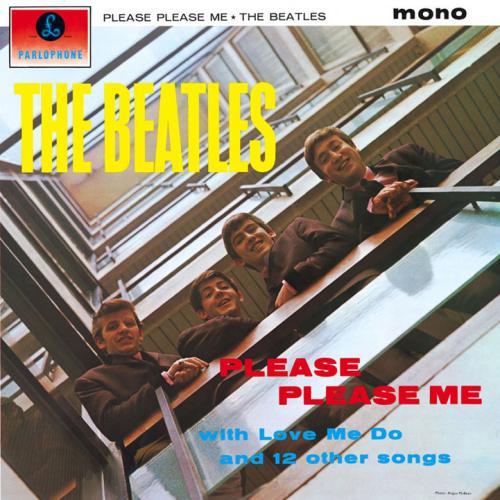 1963 – Please Please Me